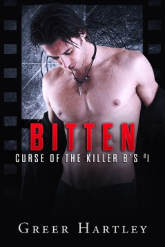 Bitten (Curse of the Killer B's)